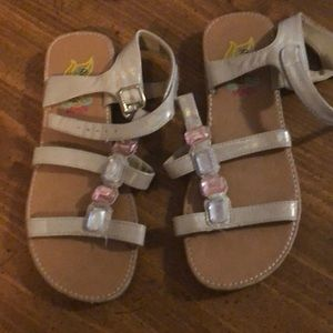 Other - Girls 3 Rachael shoes sandals